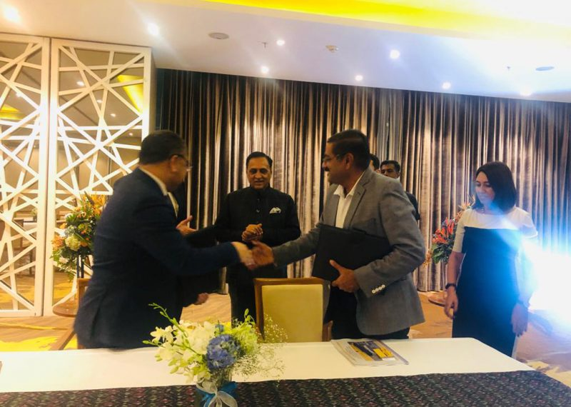 Uzbekistan Government Signed MOU With NSSPL For Upcoming Cold Storage Project